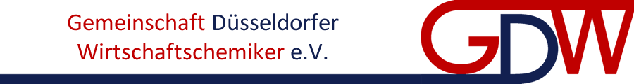 Gemeinschaft Düsseldorfer Wirtschaftschemiker e.V.