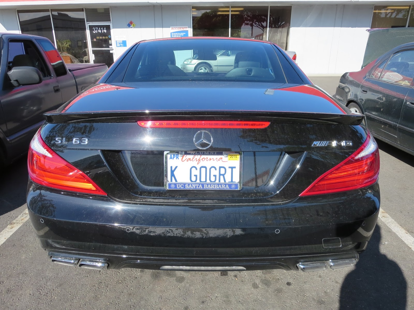 Auto BodyCollision RepairCar Paint In FremontHaywardUnion City - Mercedes benz body repair