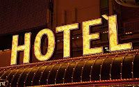 Nama-nama Hotel di Kota Padang