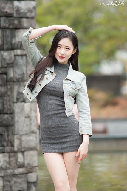 2 Jang Seo Kyung- Debut Album  - very cute asian girl-girlcute4u.blogspot.com