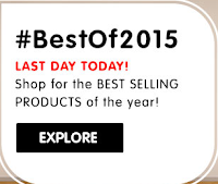 (Last Day) Snapdeal Best Of 2015 Products of the Year : BuyToEarn