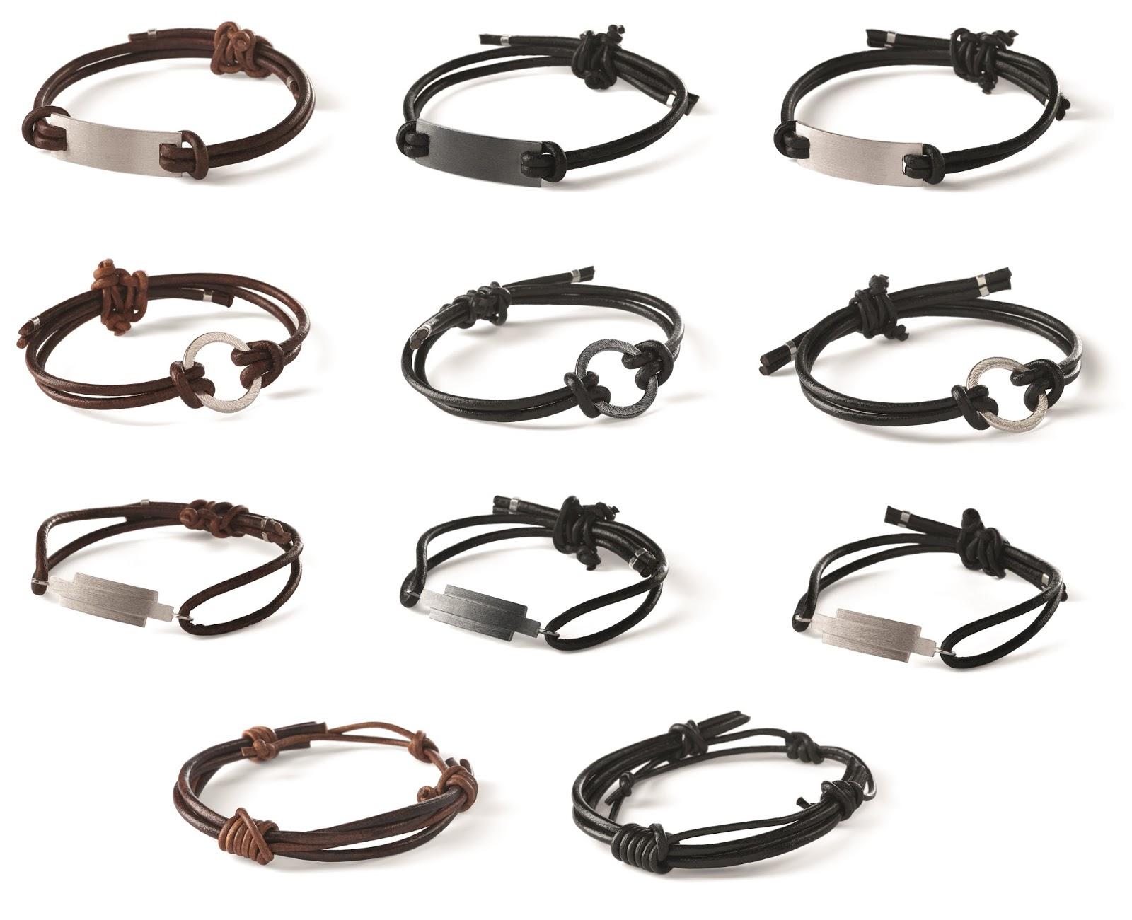 Pernille Corydon Armbänder Kollektion
