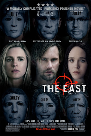 The East 2013 HDRip