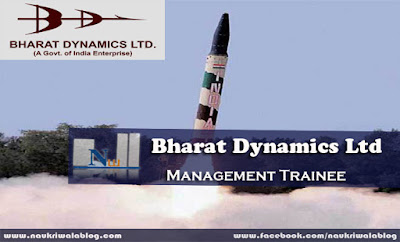 Management Trainee Job 2015