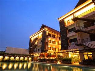 Hotel Hotel Bintang 3 Bandung - Bali World Hotel