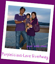 PURPLELICIOUS-LOVE GIVEAWAY
