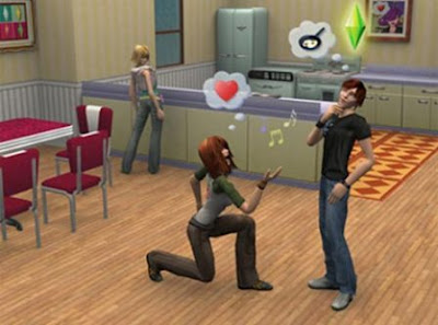 Screenshot 2 - The Sims 3 | www.wizyuloverz.com