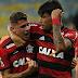 Fla x Botafogo: o que eu tive...