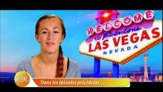 Les ch'tis à las vegas - extrait episode 34 du 20