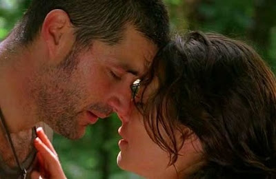Favourite TV Romance Competition - Day One - Jack & Kate (LOST) vs. Rachel & Ross (Friends) & Desmond & Penny (LOST) vs. Seth & Summer (The OC)
