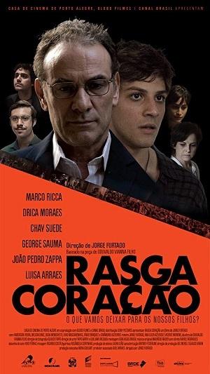 Rasga Coração Torrent Download   720p