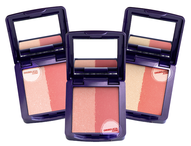 Blush IlluSkin The ONE da Oriflame