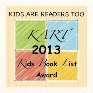 Kart Kids Award