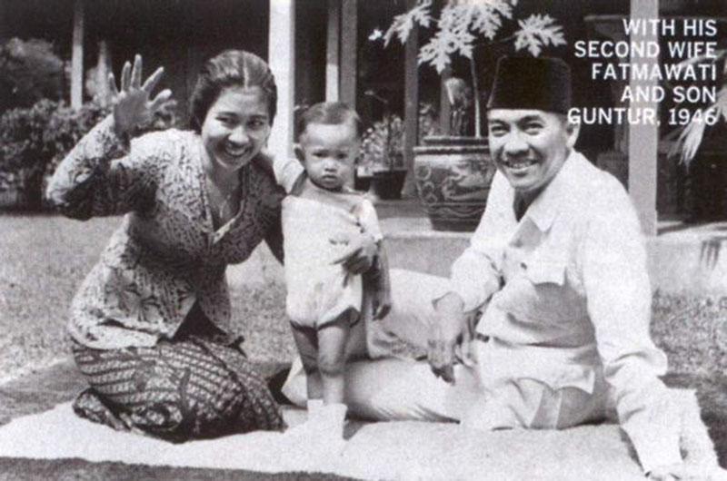 soekarno dan fatmawati