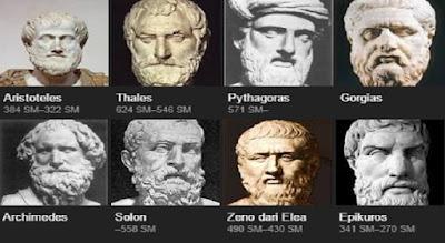 Filsuf Yunani Kuno