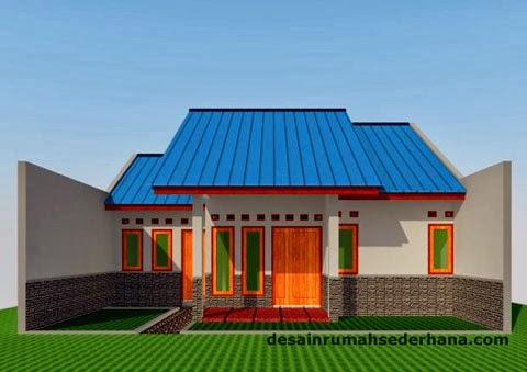 koleksi gambar desain rumah sederhana | desain rumah