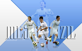 Mesut Ozil Wallpaper 2011 5
