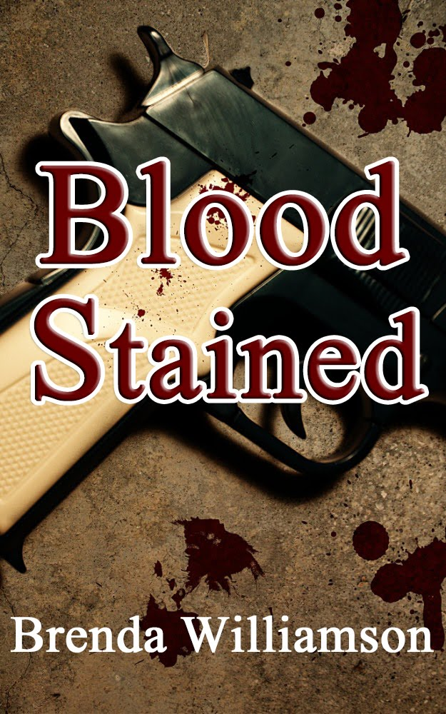 Blood Stained
