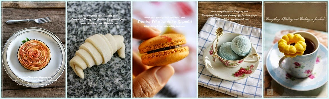 ~ Everything Baking and Cooking  ~