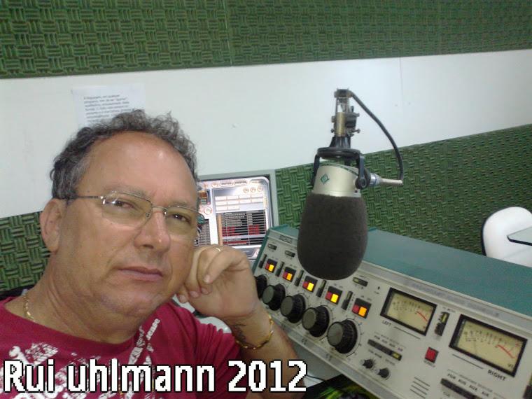RUI UHLMANN 2012
