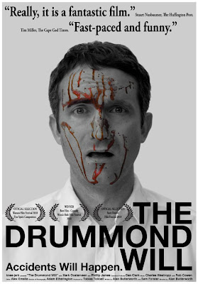Watch The Drummond Will 2010 BRRip Hollywood Movie Online | The Drummond Will 2010 Hollywood Movie Poster