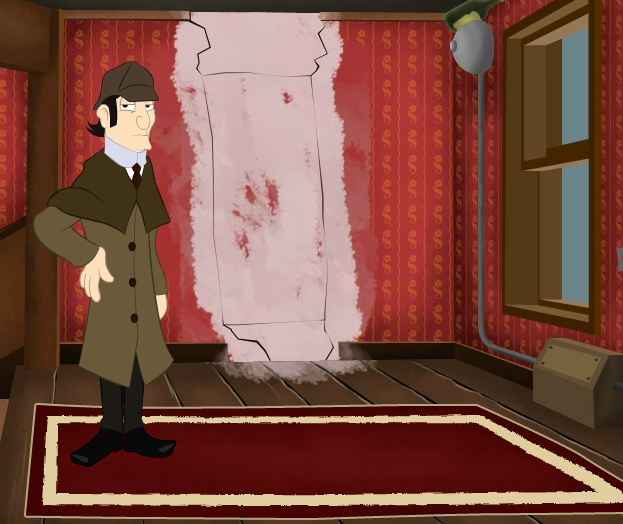 Sherlock Holmes 2 Walkthrough