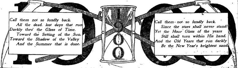 Mansfield (Ohio) News, 12-31-1899