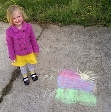 Our Budding Artist