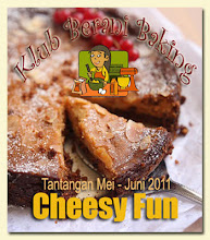 KBB#23 Cheesy Fun