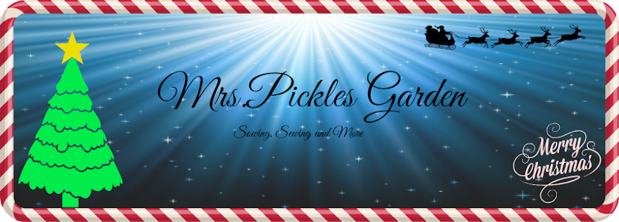 Mrs. Pickles Garden