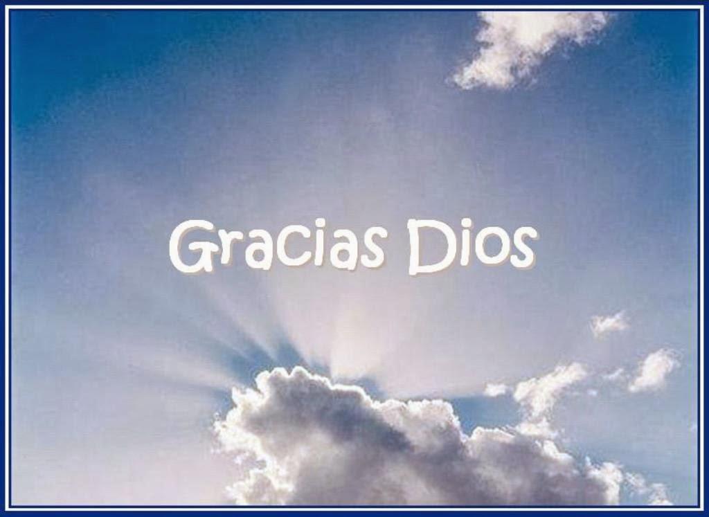 Dad gracias en todo  porque esta es la voluntad de Dios para con    Estoy Feliz Gracias A Dios
