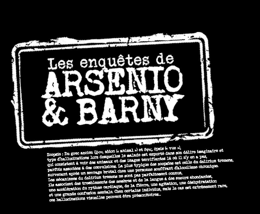 Arsènio & Barny