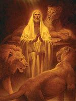 Daniel - A historicidade confiável do livro de Daniel  DanielLions