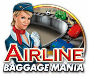 เกมส์ Airline Baggage Mania Deluxe Edition