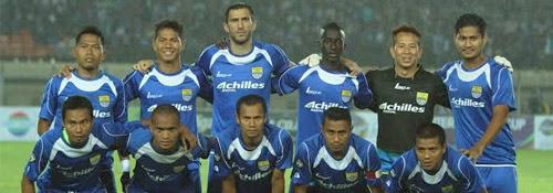 Jadwal persib Bandung