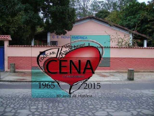 Colégio Estadual Nova América (1965-2015 ) - Rumo ao seu Cinquentenário