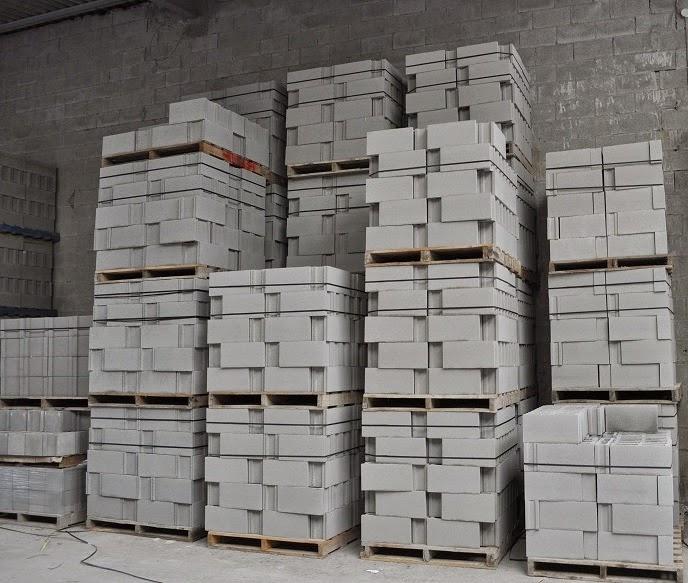 Cuanto vale un bloque de hormigon amazing cool cool precio ver en with precio palet bloque - Cuanto vale un palet ...