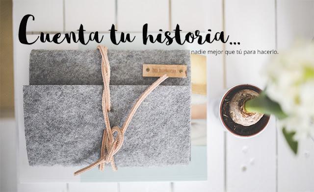 Cuenta tu historia