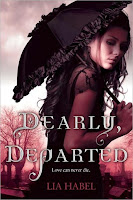 Dearly Departed cover