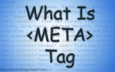 meta tags, what is meta tag, meta