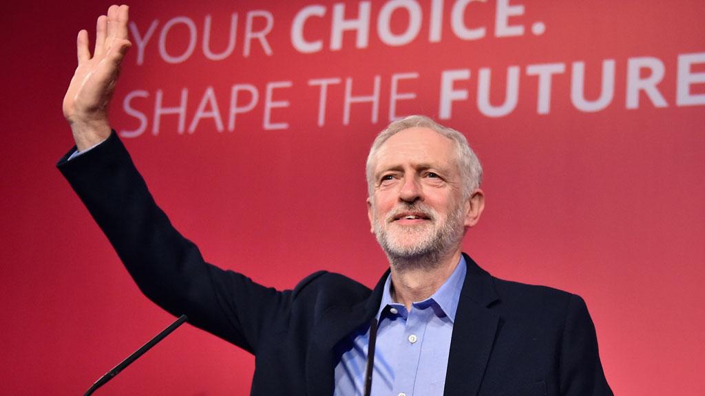 Actions speak louder than words Mr Corbyn!!
