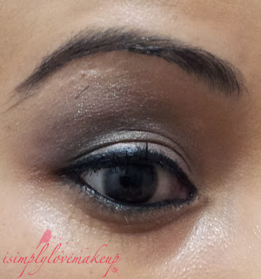 Maybelline Eye Studio Color Tattoo Tough As Taupe