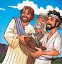 Milagro Panes y Peces