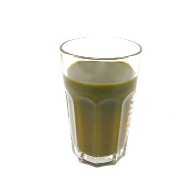 Go Greens Juice