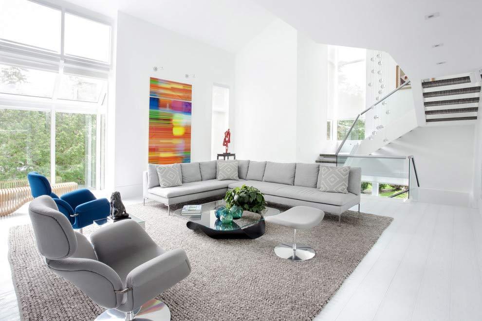 8 s per fotos de decoraci n de salas minimalistas