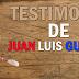 Testimonio de Juan Luis Guerra HD