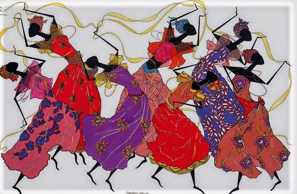africanas-coloridas-en-cuadros-modernos