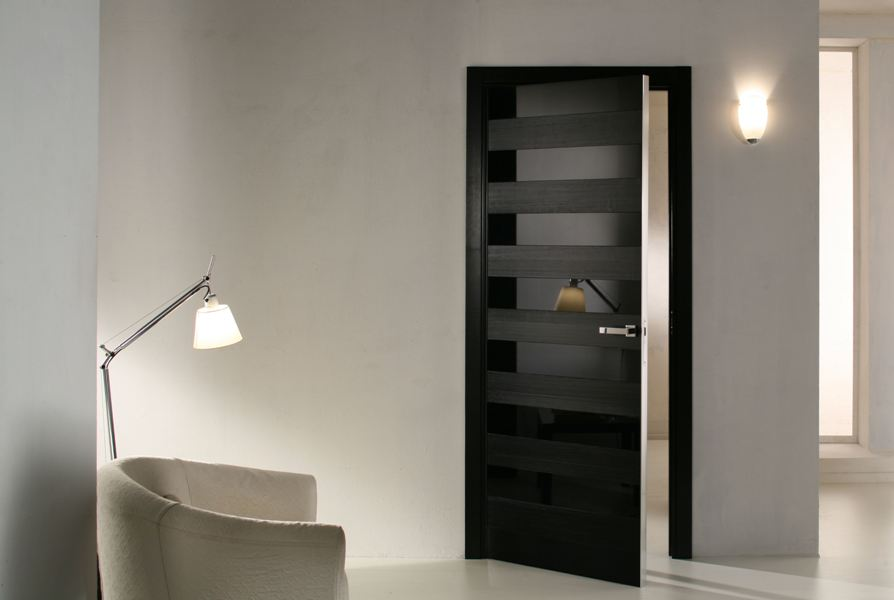 Arredamento moderno porte e finestre moderne - Finestre bianche ...