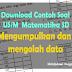 Download Soal US Matematika SD 2016 - Mengumpulkan dan mengolah data