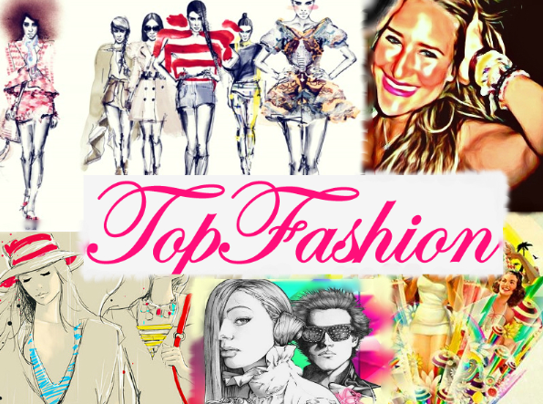 ●●Top•Fashion●●